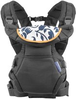 Infantino Flip Baby Carrier - Black - One Size
