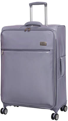 """it Girl Duet 29"""" Hardside Expandable Spinner Suitcase"""