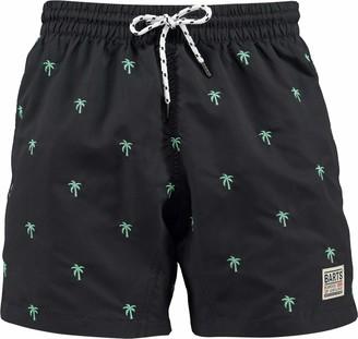Barts Boy's Arugam Shorts Swim Trunks