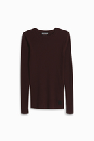 Rochas Crew Neck Sweater