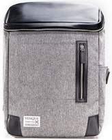 Venque Craft Co. Amsterdam Briefcase (Grey)