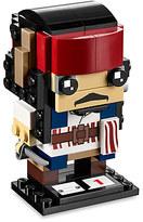Disney Captain Jack Sparrow BrickHeadz Figure by LEGO - Pirates of the Caribbean: Dead Men Tell No Tales