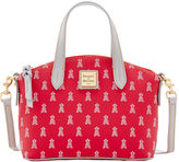Dooney & Bourke MLB Angels Ruby