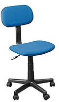 Fashion World Gas Lift Height Adjustable Office Chair