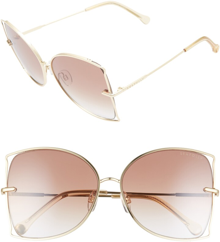 f656d3a96709 Seafolly Women's Sunglasses - ShopStyle