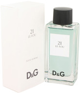 Dolce & Gabbana Le Fou 21 by Cologne for Men