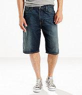 Levi's Big & Tall 569TM Loose Straight Shorts