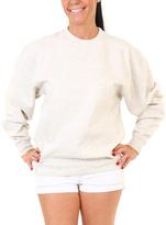 Heather Oatmeal Sweatshirt