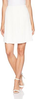 Anne Klein Women's Pleated Skirt