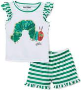 Asstd National Brand 2-pc. Pajama Set Girls