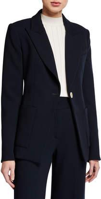 Veronica Beard Kayden Dickey Jacket