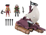Playmobil NEW Pirate's Raft