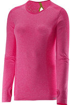 Salomon Women's Elevate Seamless Long Sleeve Tee
