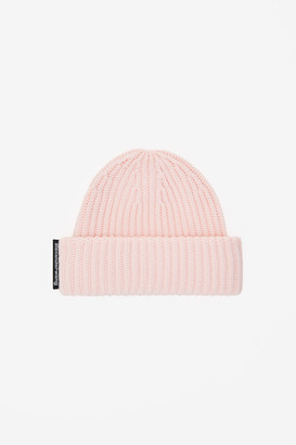 Collection LOGO TAG BEANIE
