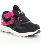 Under Armour Girls' Thrill Running Shoes