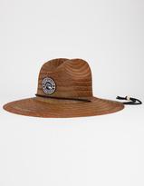 Quiksilver Pierside Mens Lifeguard Hat