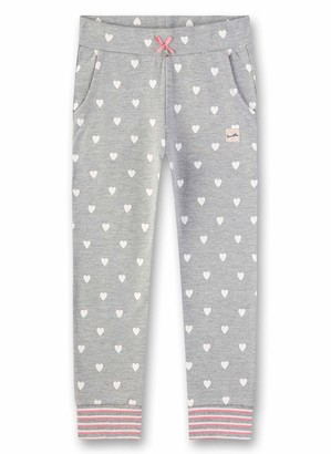 Sanetta Girl's Sweatpants Trouser