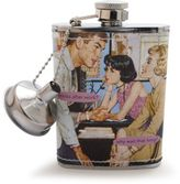 Sur La Table Anne Taintor Flask, Drinks After Work
