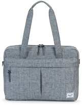 Herschel Men's Gibson Messenger Bag - Grey