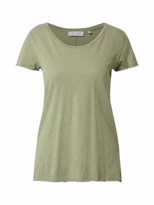 Rich & Royal rich&royal Women's Slub Shirt T