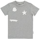 Moncler Patchwork T-Shirt