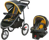 Graco FastAction Fold Jogger Click Connect Travel System - Sunshine
