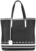 Tod's 'Gipsy Shopping' tote - women - Calf Leather - One Size