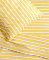 HannaSoftTM Swedish Stripe Sheet Set