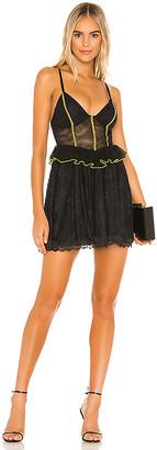 NBD Malerie Mini Dress