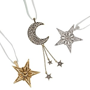 Joanna Buchanan Celestial Hanging Ornament Set