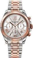 Thomas Sabo Glam & soul chronograph two-tone watch