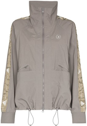 adidas by Stella McCartney Zip-Up Track Jacket