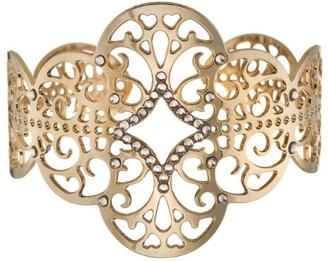 LK LKB113Ygs Designs Women's Bracelet Brass 17 cm