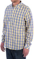 Barbour Orlando Shirt - Long Sleeve (For Men)
