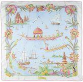 Salvatore Ferragamo Square scarves - Item 46543017