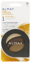 Almay Intense i-Color Everyday Neutrals All Day Wear Powder Shadow