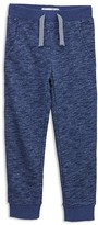 Sovereign Code Boys' French Terry Joggers - Little Kid, Big Kid