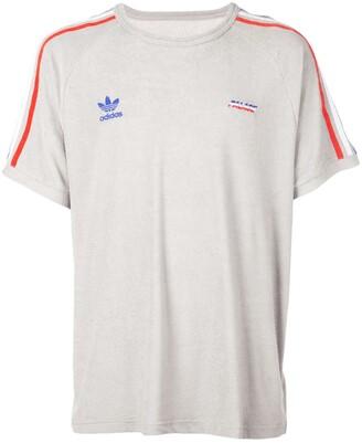 Palace x adidas Terry T-shirt