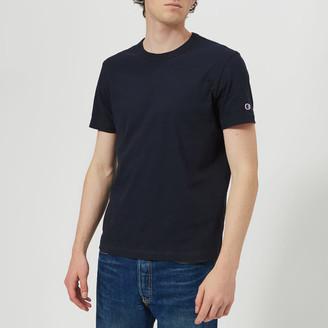 Champion Men's Crew Neck T-Shirt