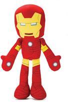 Avon Marvel's Avengers Iron Man Talking Plush