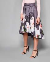 Ted Baker Chatsworth Bloom midi skirt