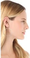 Gorjana G Ring Earrings