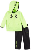 Under Armour Baby Boys Two-Piece Zipped Jacket and Pants Set