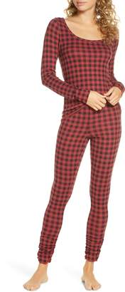 BP Hacci Fitted Pajamas