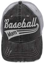 Show Me Country Baseball Mom Trucker Style Sports Hat