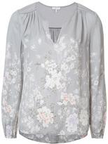 Joie floral print blouse