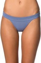 O'Neill Women's Madelyn Banded Bikini Bottoms