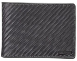 Calvin Klein Men's Textured Wallet