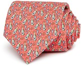 Vineyard Vines New Year's Champagne Classic Tie