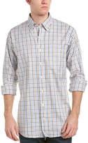 Peter Millar Nanoluxe Woven Shirt